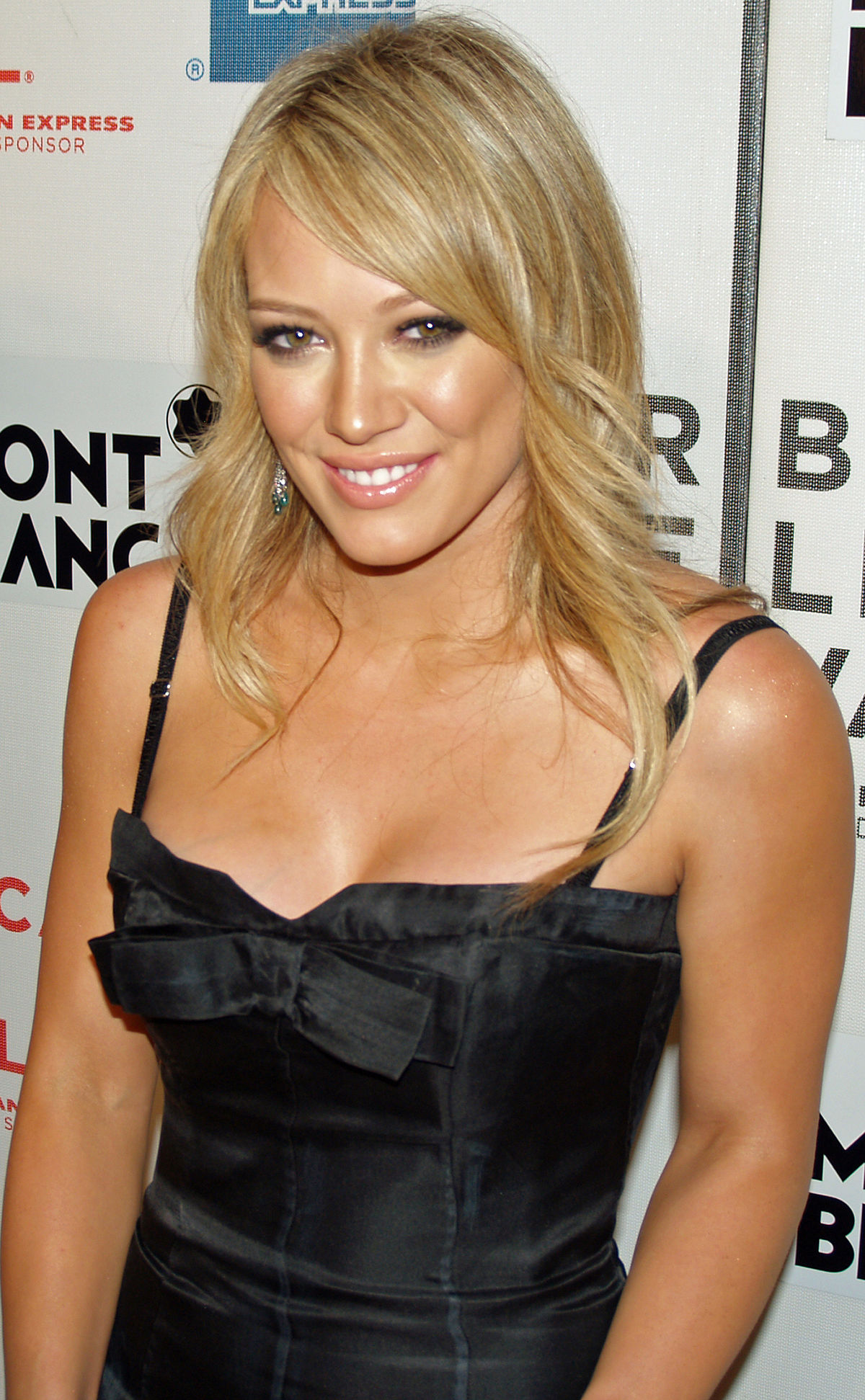 Hilary Duff - Wikipedi... Hilary Duff