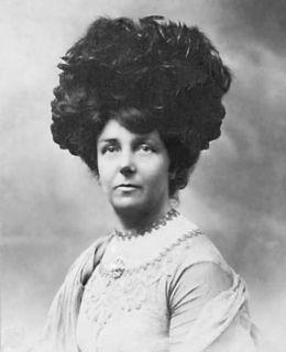 Hilda Hewlett Aviator and business entrepreneur