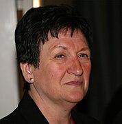 Hill-Marta Solberg 2009.jpg