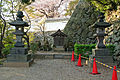 Himeji castle April 24.jpg