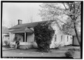 Historic American Buildings Survey, 1934. - James Brown House, Fifth and Main Streets, Silverton, Marion, OR HABS ORE,24-SILV,1-2.tif