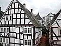 Historische Altstadt Freudenberg, Blick aus dem Stadtmuseum - panoramio (1).jpg
