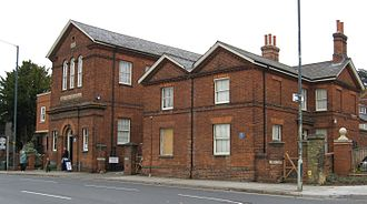 British and Foreign School Society - British Schools Museum, Hitchin