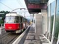 Hlubočepy, tramvajová zastávka.jpg