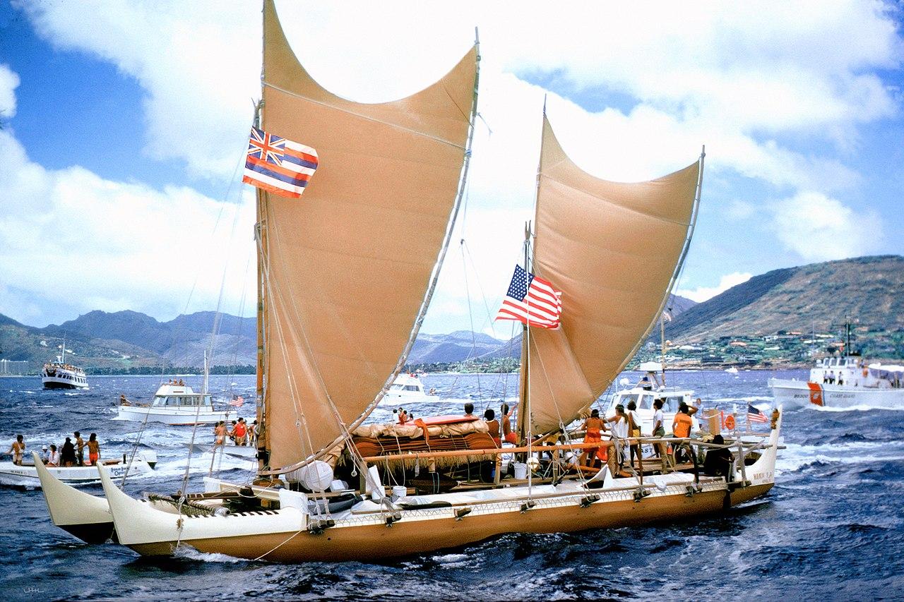 Catamaran Hawaii Maui To Big Island