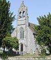 Holy Trinity, Hardwicke, Herefordshire - geograph.org.uk - 346068 (cropped).jpg