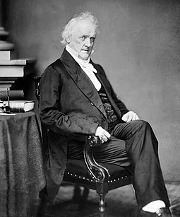 Hon. James Buchanan - NARA - 528318.jpg