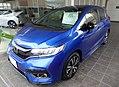Honda FIT HYBRID S・HONDA SENSING (DAA-GP5).jpg