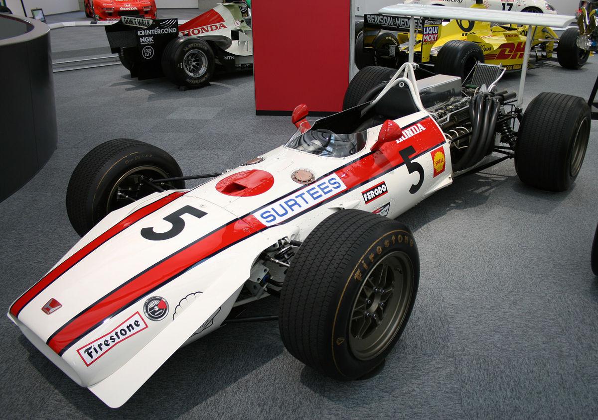 Honda RA301 - Wikipedia