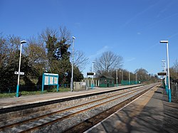 Hope (Flintshire) railway station (10).JPG