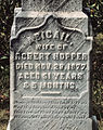 Hopper (Abigail), Bethany Cemetery, 2015-08-30, 01.jpg