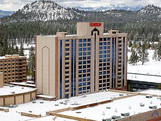 Hard Rock Hotel and Casino (Stateline) - Horizon Lake Tahoe