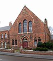 Hornsea Methodist Church Hall - geograph.org.uk - 324125.jpg