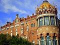 Hospital de la Santa Creu i de Sant Pau (Barcelona) - 57.jpg