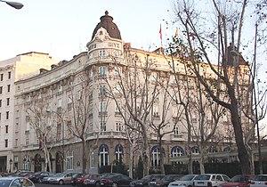 Hotel Eugenie Paris