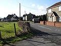 Housing on Lower Hartlip Road - geograph.org.uk - 122850.jpg