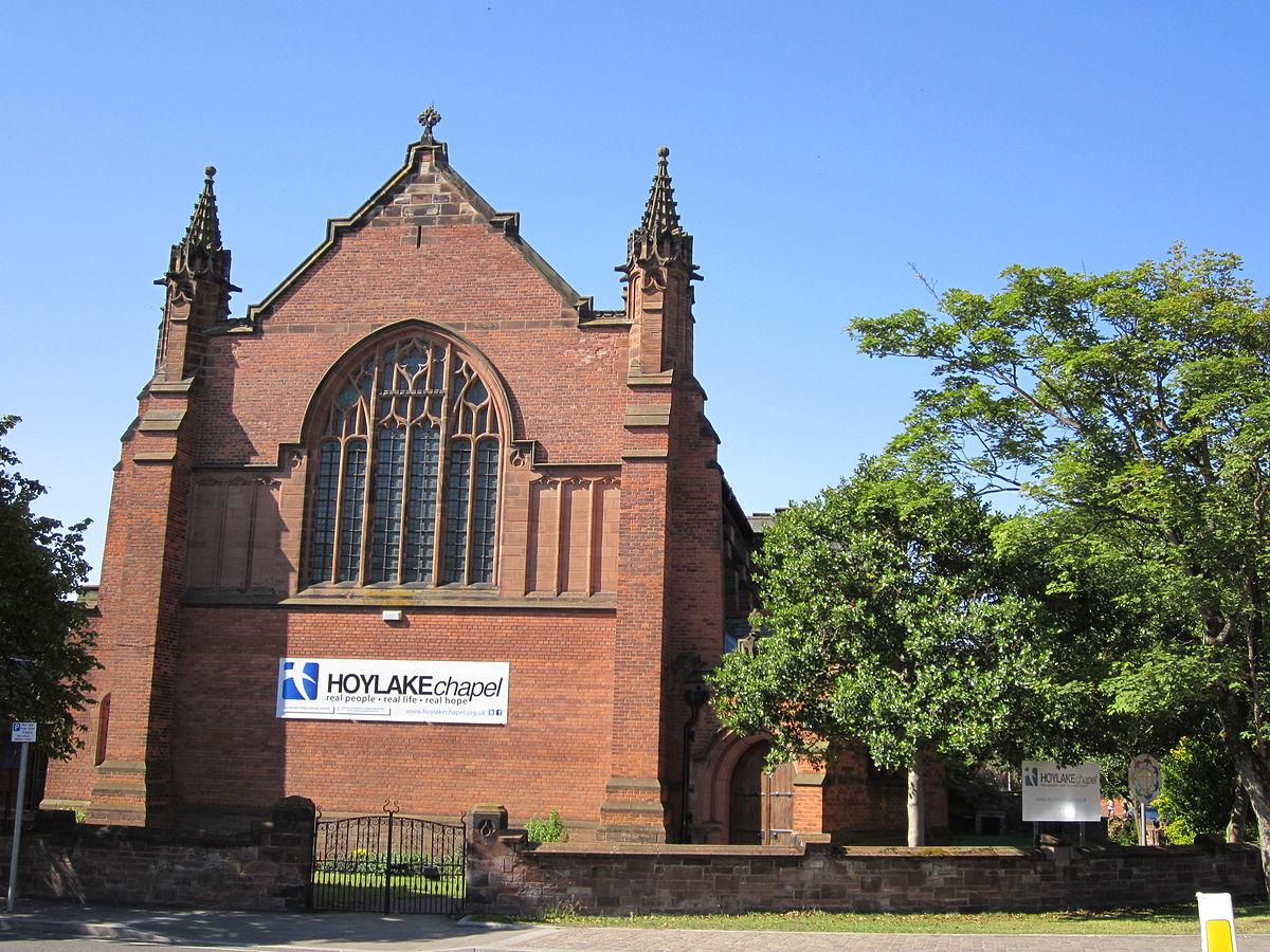 Congregational Church Hoylake Wikipedia