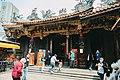 Hsinchu City God Temple 20210405.jpg