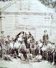 Potosí departmanı