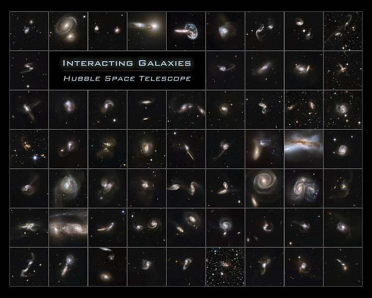 File:Hubble Interacting Galaxies Poster (2008-04-24).jpg