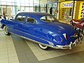 Hudson Hornet coupe 1951 – back left.JPG