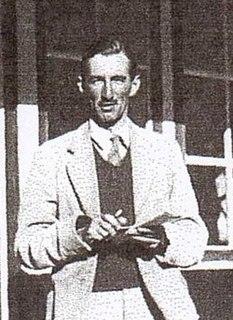 Hugh Edward Richardson