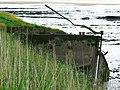 Hulk, Ships Graveyard, Purton, Gloucestershire (1) (geograph 3005992).jpg