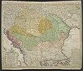 Hungariae ampliori significatu et veteris vel Methodicae, complexae Regna.jpg
