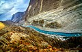 Hunza Valley in Autumn - Altit fort view.jpg