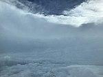 Hurricane Irma eyewall, NOAA Hurricane Hunters.jpg