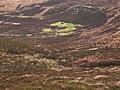 Hut circles at the head of Glen Suardal - geograph.org.uk - 652607.jpg
