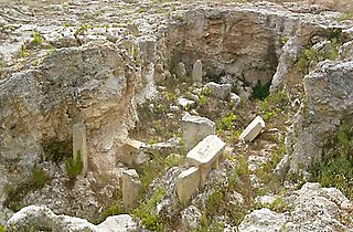 Xagħra Stone Circle