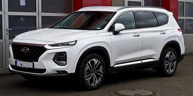 Santa Fe (TM) - Hyundai