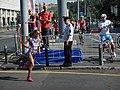 IAAF World Championships Moscow 2013 marathon women 05 AZ (9483600673).jpg