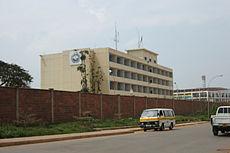 ICTR in Kigali