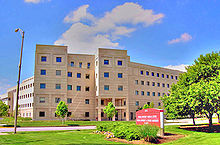 Indiana University – Purdue University Indianapolis