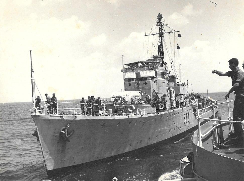 INSHaifa1966