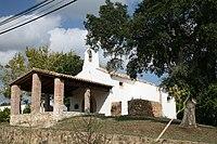 IPA-9264 Tordera Capella de Sant Daniel de Tordera Autor CLOSCER Sept - 2013 (1).JPG