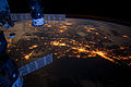 ISS-30 Eastern coast of the United States.jpg