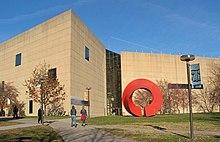 Musée d'art IU