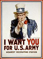 Uncle Sam See original jpg here. See edited tif here. See original tif here.