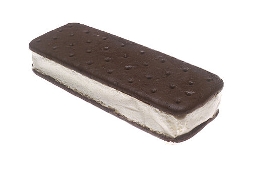 Ice cream sandwich (1)