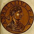 Icones imperatorvm romanorvm, ex priscis numismatibus ad viuum delineatae, and breui narratione historicâ (1645) (14560053528).jpg