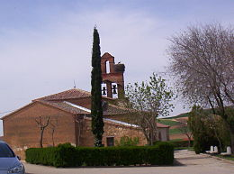 Gallegos del Pan – Panorama