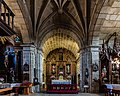 Iglesia de San Benito, Cambados, Pontevedra, España, 2015-09-23, DD 14.jpg