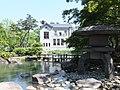 Ikeda-shi Garden in Akita, 20140531-01.JPG