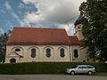 Illerbachen, die Kirche Sankt Josef lijst 16-28 foto4 2014-07-28 13.10.jpg