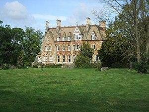 Milton Ernest - Milton Ernest Hall