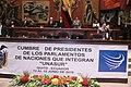 Inauguración de la Primera Cumbre de Presidentes de los Parlamentos de los países de la UNASUR (4733586817).jpg