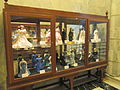 Inaugural dresses display - Kentucky State Capitol - DSC09217.JPG